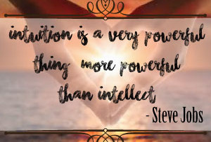 3 Steps to Activate your Intuition