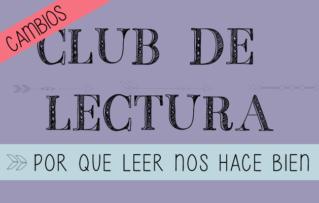 Club De Lectura: Mes de junio 2016