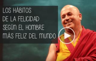 Los hábitos de la felicidad según el hombre más feliz del mundo