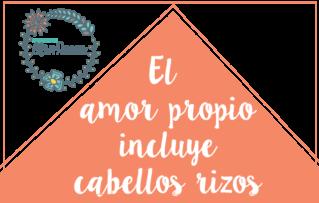 EL AMOR PROPIO INCLUYE CABELLOS RIZOS