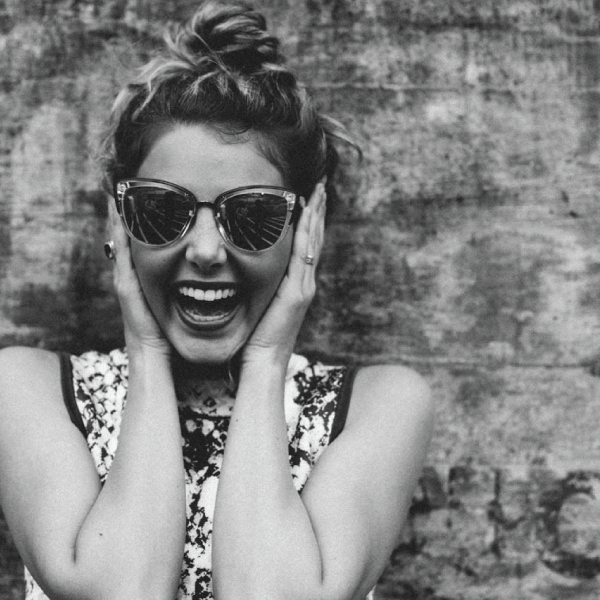 Las 4 Hormonas De La Felicidad