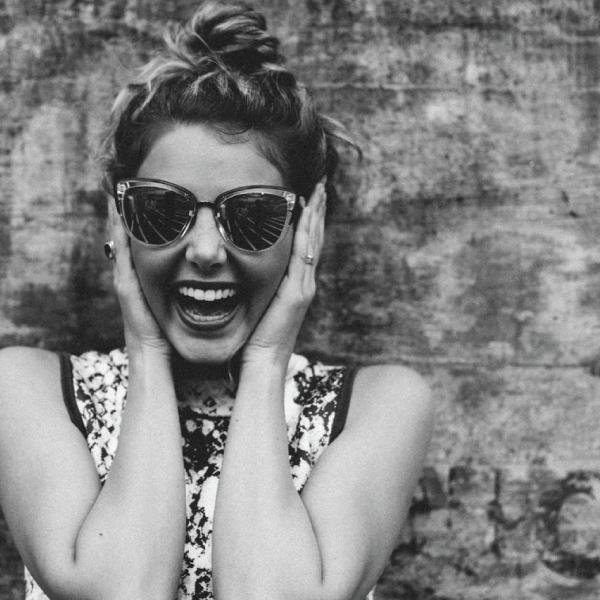 The 4 Hormones of Happiness