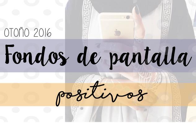 Fondos de Pantalla Gratis  – Otoño 2016