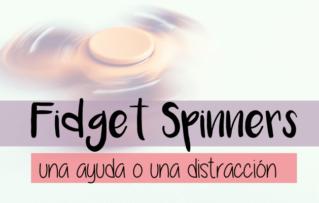 ¿Funcionan los fidget spinners? Una ayuda o una distracción para los niños