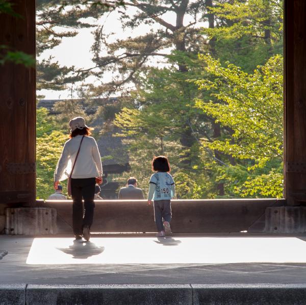 Las 3 claves de la disciplina según la cultura japonesa
