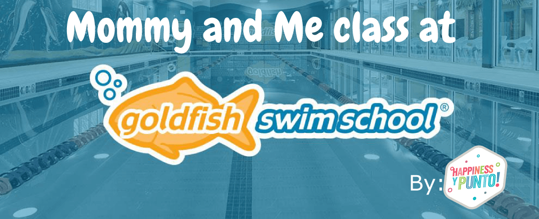 Mommy and Me Swim Class – Pembroke Pines