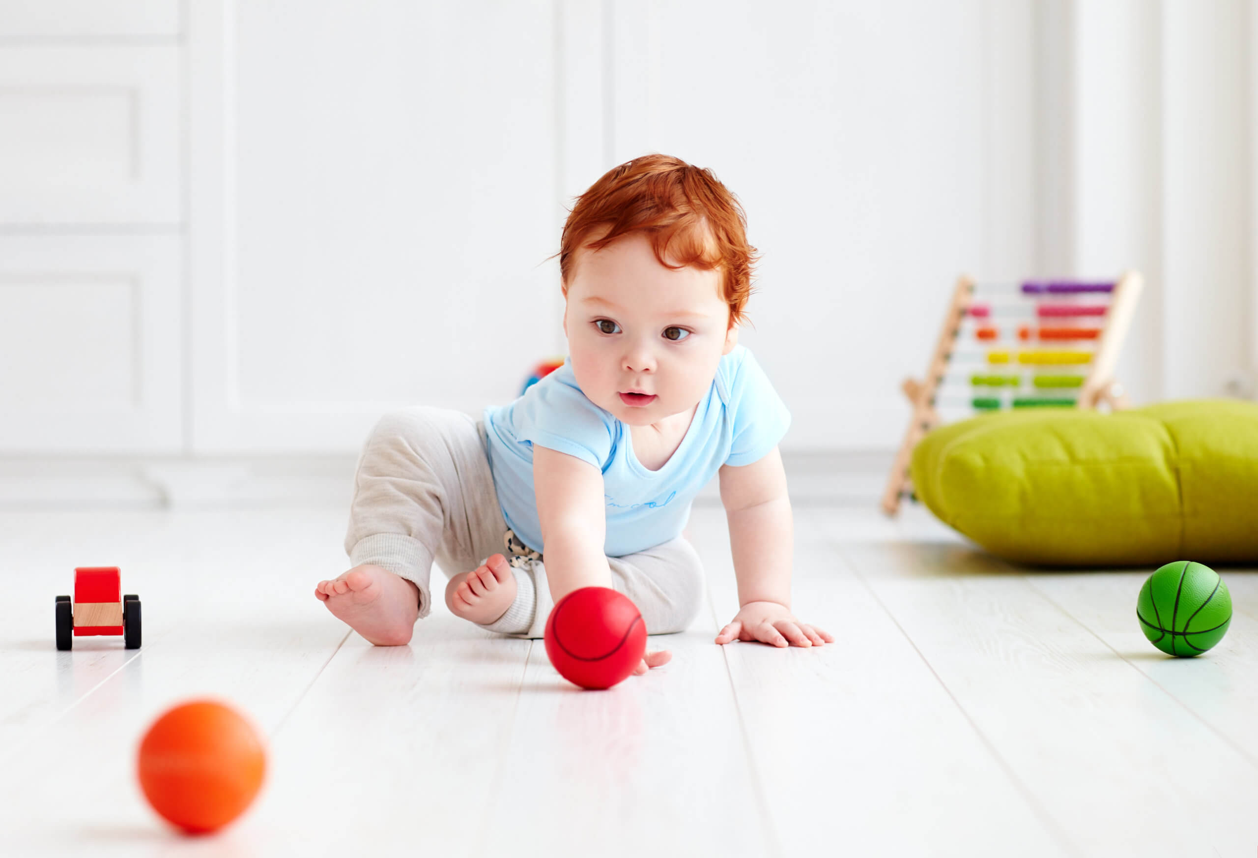 Best baby toys for 9 month old to help with learning and ...