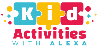 Kid Activities with Alexa