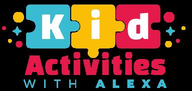 Kid Activities with Alexa